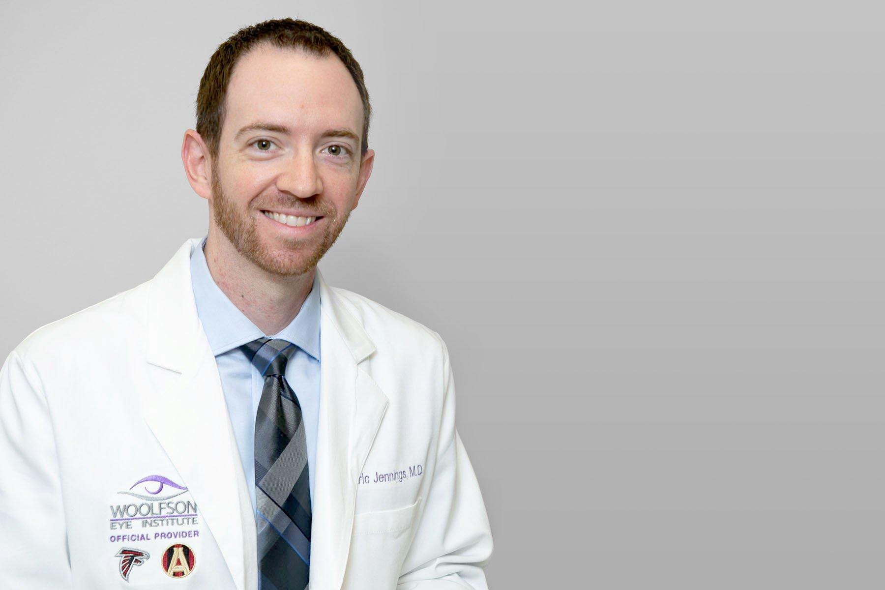 Eric Jennings, MD