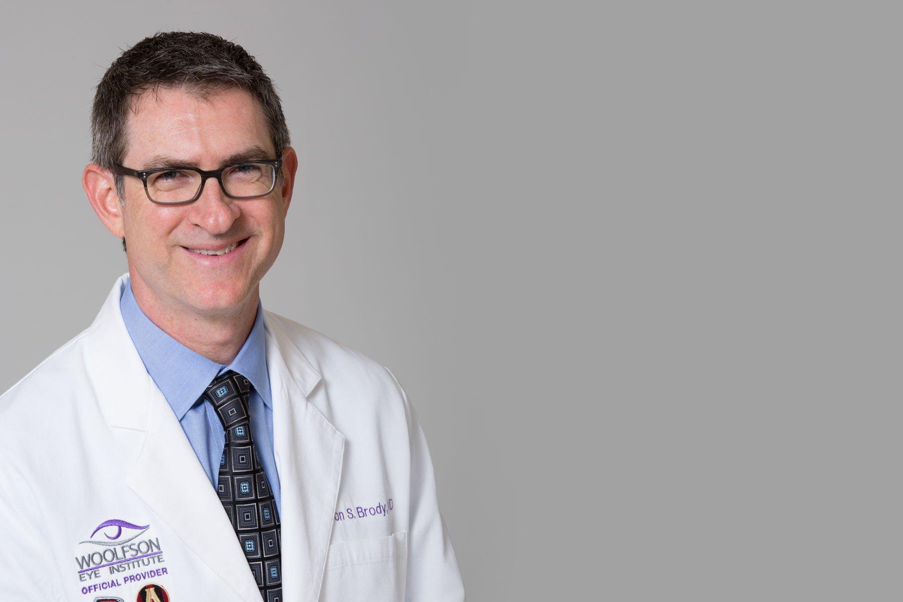 Jason S. Brody, MD