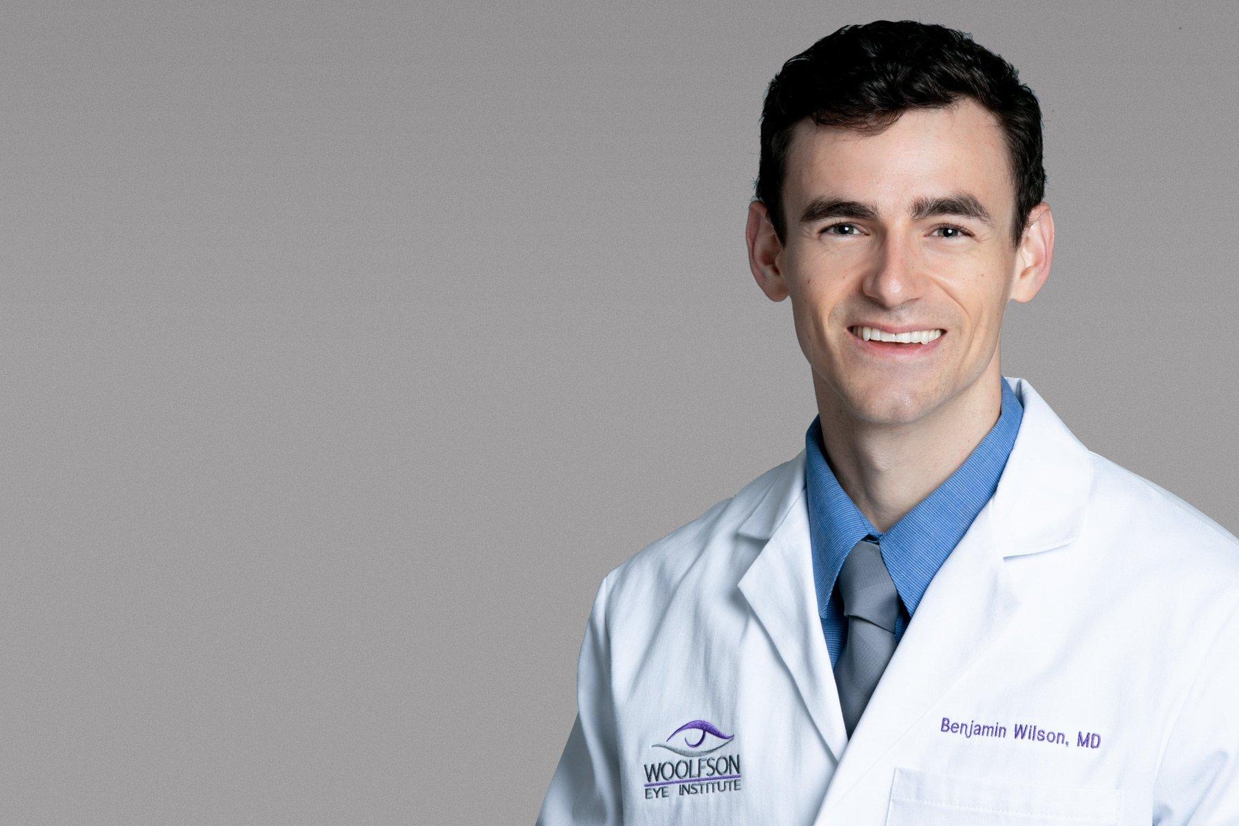Benjamin Wilson, MD