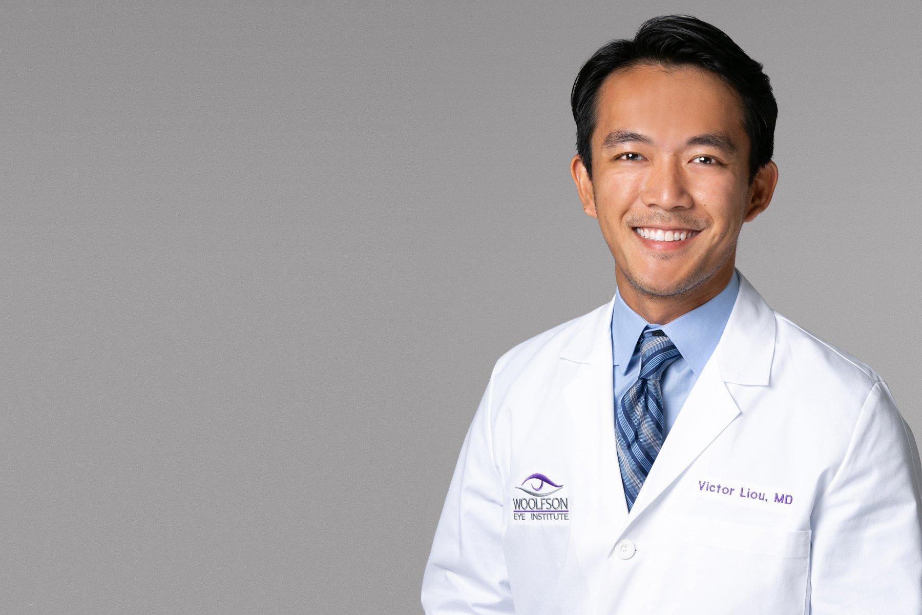 Victor Liou, MD